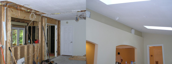 Home Remodel #1