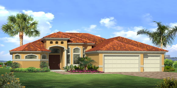 Denillo builders denillo builders announces new tuscany for Tuscany model homes