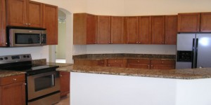 corsica kitchen